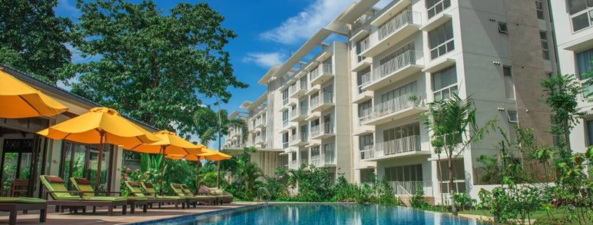 32 Sanson | Rising numbers: 32 SANSON DELIVERS IN CEBU'S HIGH-END MARKET