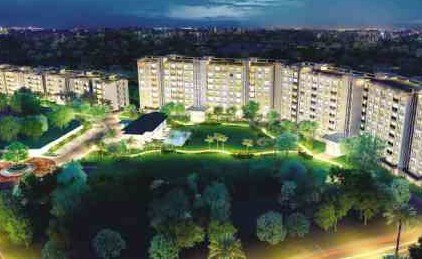 32 Sanson is Rockwell Land Corp.'s first development outside Metro Manila