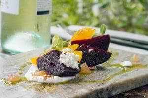 Beetroot Salad Recipe
