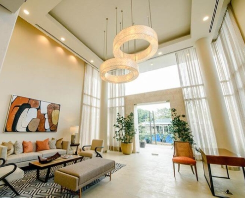 32 Sanson | An Exclusive Look at 32 Sanson's Exquisite Arrival Experience