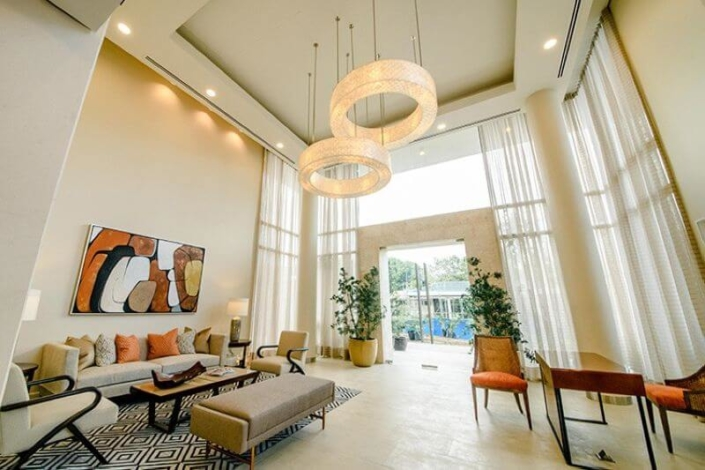 32 Sanson   An Exclusive Look at 32 Sanson's Exquisite Arrival Experience